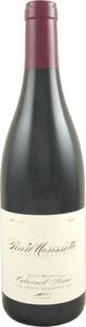 Pearl Morissette Cuvée Madeline Cabernet Franc 2010, VQA Twenty Mile Bench, Niagara Peninsula Bottle