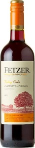 Fetzer Valley Oaks Cabernet Sauvignon 2010, Mendocino County Bottle