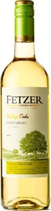 Fetzer Valley Oaks Pinot Grigio 2012, Mendocino County Bottle