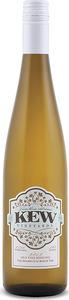 Kew Vineyards Old Vine Riesling 2012, VQA Beamsville Bench Bottle