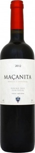 Maçanita Red 2012, Doc Douro Bottle
