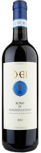 Dei Rosso Di Montepulciano 2013 Bottle