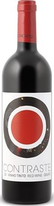 Conceito Contraste Red 2012, Doc Douro Bottle