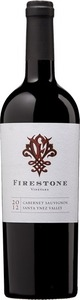 Firestone Vineyard Cabernet Sauvignon 2012, Santa Ynez Valley Bottle