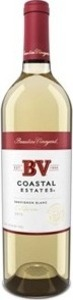 Beaulieu Vineyards Coastal Estates Sauvignon Blanc 2013, California Bottle