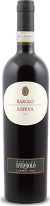 Beni Di Batasiolo Riserva Barolo 2006, Docg Bottle