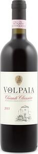Volpaia Chianti Classico 2011, Docg Bottle