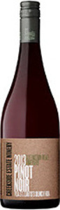 Creekside Pinot Noir, Queenston Rd. Vineyard 2013, VQA St David's Bench Bottle