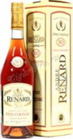 Andre Renard Xo Vielle Reserve Fine Cognac Bottle