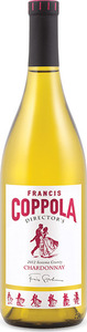 Francis Coppola Director's Chardonnay 2012, Sonoma County Bottle