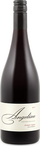 Angeline Signature Reserve Pinot Noir 2013, Green Valley, Sonoma County Bottle