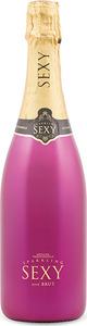 Sexy Brut Sparkling Rosé, Méthode Traditionnelle, Vinho Espumante De Qualidade Bottle