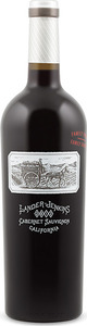 Lander Jenkins Cabernet Sauvignon 2012 Bottle