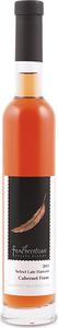 Featherstone Select Late Harvest Cabernet Franc 2011, VQA Twenty Mile Bench (375ml) Bottle