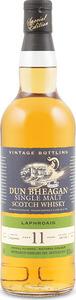 Laphroaig Dun Bheagan 11 Year Old Hogshead Single Malt, Distilled 2003, Islay (700ml) Bottle