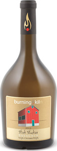 Burning Kiln Stick Shaker Savagnin 2013, VQA Ontario Bottle