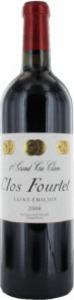 Clos Fourtet 2010, Ac St Emilion Premier Grand Cru Classé Bottle
