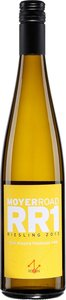 Stratus Riesling Moyer Rd Rr1 2013 Bottle