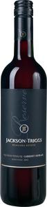 Jackson Triggs Cabernet Shiraz Black Reserve 2013, VQA Niagara Peninsula Bottle