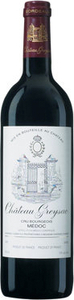 Château Greysac 2011, Médoc Bottle