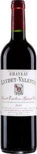 Château Leydet Valentin 2010, Saint Emilion Grand Cru Bottle
