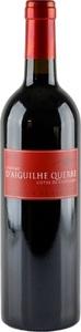 Château D'aiguilhe Querre 2007 Bottle