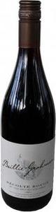 Baillie Grohman Recolte Rouge 2013 Bottle