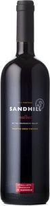Sandhill Small Lots Malbec Phantom Creek Vineyard 2011, VQA Okanagan Valley Bottle