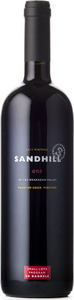 Sandhill Small Lots One 2007, BC VQA Okanagan Valley, Phantom Creek Vineyard Bottle