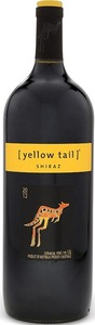 Yellow Tail Shiraz 2014 (1500ml) Bottle