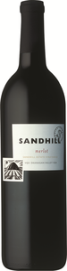 Sandhill Merlot Sandhill Estate Vineyard 2010, VQA Okanagan Valley Bottle