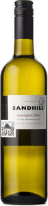 Sandhill Sauvignon Blanc Sandhill Estate Vineyard 2012, BC VQA Okanagan Valley Bottle