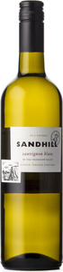 Sandhill Sauvignon Blanc Hidden Terrace Vineyard 2013, BC VQA Okanagan Valley Bottle