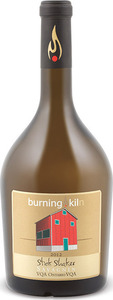 Burning Kiln Stick Shaker Savagnin 2012, VQA Ontario Bottle