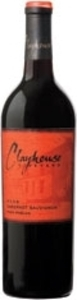 Clayhouse Vineyard Cabernet Sauvignon 2012, Red Cedar Vineyard, Paso Robles Bottle