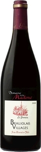 Domaine De La Madone Le Perréon Beaujolais Villages 2013, Ac Bottle
