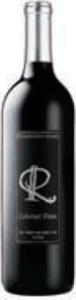 Ridgepoint Merlot 2010, Ripasso Style, VQA Twenty Mile Bench Bottle