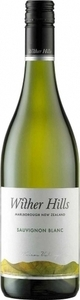 Wither Hills Rarangi Single Vineyard Sauvignon Blanc 2013 Bottle