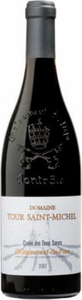 Domaine Tour Saint Michel Cuvée Des Deux Soeurs Châteauneuf Du Pape 2012, Ac Bottle
