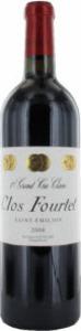 Clos Fourtet 2012, Ac St Emilion Premier Grand Cru Classé Bottle