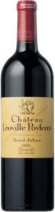 Château Léoville Poyferré 2012, Ac St Julien Bottle