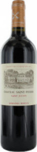 Château Saint Pierre 2012, Ac St Julien Bottle