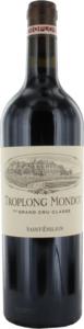 Château Troplong Mondot 2012, Ac St Emilion Premier Grand Cru Classé Bottle
