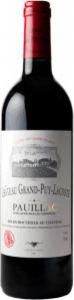 Château Grand Puy Lacoste 2012, Ac Pauillac Bottle