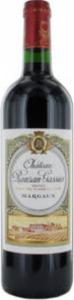 Château Rauzan Gassies 2012, Ac Margaux Bottle