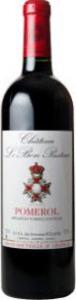Château Le Bon Pasteur 2012, Ac Pomerol Bottle