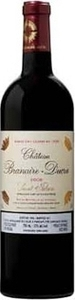 Château Branaire Ducru 2012, Ac St Julien Bottle