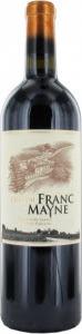 Château Franc Mayne 2012, Ac St Emilion Grand Cru Classé Bottle