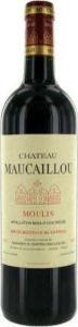 Château Maucaillou 2012, Ac Moulis En Médoc Bottle