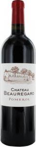 Château Beauregard 2012, Ac Pomerol Bottle